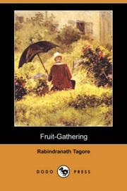 Cover of: Poems by Rabindranath Tagore