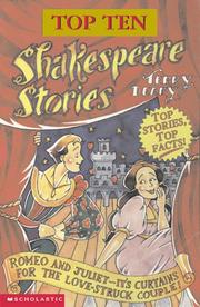 Cover of: Top Ten Shakespeare Stories (Top Ten) by Terry Deary