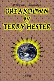 Cover of: Breakdown by Terry Hester