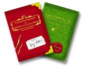 Cover of: Harry Potter Schoolbooks by J. K. Rowling