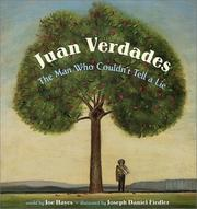 Cover of: Juan Verdades by Joe Hayes