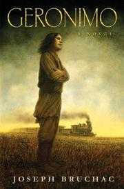 Cover of: Geronimo by Joseph Bruchac