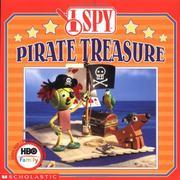 I Spy Pirate Treasure (I Spy Tv Tie-in) Liz Mills