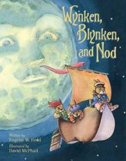 Cover of: Wynken, Blynken, and Nod by Eugene Field