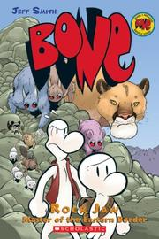 Cover of: Bone Volume 5 by Jeff Smith