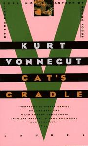 Cover of: Cat's cradle by Kurt Vonnegut