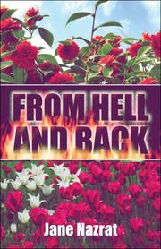 Cover of: From Hell and Back by Jane Nazrat