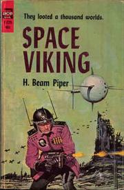 Cover of: Space Viking by H. Beam Piper