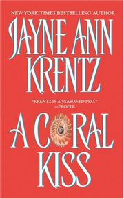 Cover of: A coral kiss by Jayne Ann Krentz