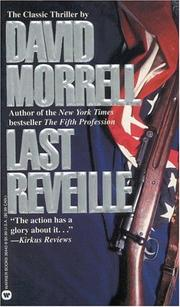 Cover of: Last Reveille by David Morrell
