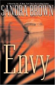 Cover of: Envy by Sandra Brown