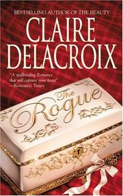 Cover of: The rogue by Claire Delacroix