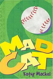 Cover of: MadCat by Kathy Mackel, Kathryn Mackel