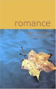 Cover of: Romance by Joseph Conrad