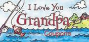 Cover of: I Love You Grandpa by Sourcebooks