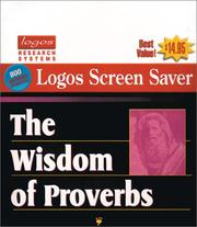 The Wisdom of Proverbs Logos Research Systems Inc