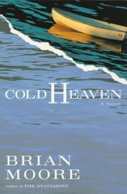 Cover of: Cold heaven by Brian Moore