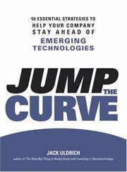 Cover of: Jump the Curve by Jack Uldrich