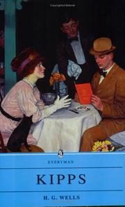 Cover of: Kipps by H. G. Wells
