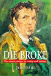 Cover of: Die Broke by Jamie Reid
