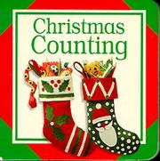 Cover of: Christmas Counting by Dorling Kindersley