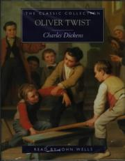 Cover of: The Adventures of Oliver Twist by Joss Whedon
