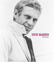 Cover of: Steve McQueen by Yann-Brice Dherbier