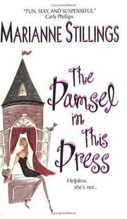Cover of: The damsel in this dress by Marianne Stillings
