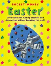Cover of: Pocket Money Easter by Clare Beaton