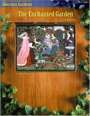 Cover of: The Enchanted Garden by Sigrid Wynne-Evans