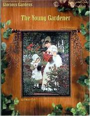 Cover of: The Young Gardener by Sigrid Wynne-Evans