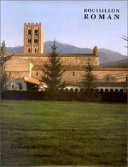 Cover of: Roussillon roman by Marcel Durliat
