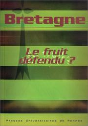 Cover of: Bretagne by Ronan Le Coadic