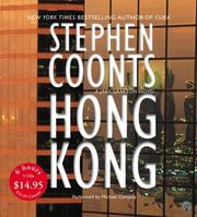 Cover of: Hong Kong CD Low Price by Stephen Coonts
