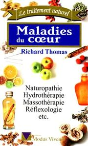 Cover of: Maladies du c¿ur by R. Thomas