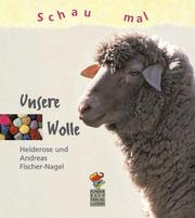 Cover of: Schau mal by Andreas Fischer-Nagel