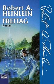 Cover of: Freitag by Robert A. Heinlein