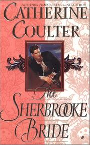 Cover of: The Sherbrooke bride by Catherine Coulter