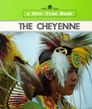 Cover of: The Cheyenne by Dennis B. Fradin