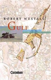 Cover of: Gulf. Mit Materialien by Robert Westall