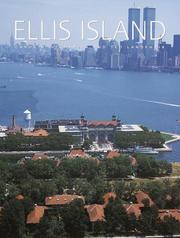 Cover of: Ellis Island by Carol M. Highsmith