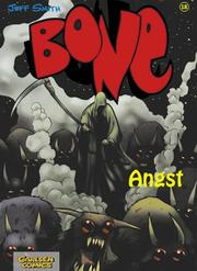 Cover of: Bone 18. Angst by Jeff Smith