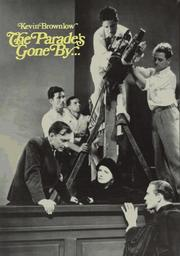 Cover of: The parade's gone by by Kevin Brownlow