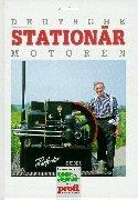 Cover of: Deutsche Stationär- Motoren by Armin Bauer