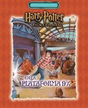 Cover of: Harry Potter En La Plataforma by J. K. Rowling