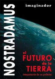 Cover of: Nostradamus by Francis Roland