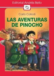 Cover of: Avventure di Pinocchio by Carlo Collodi