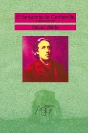 Cover of: El Fantasma de Canterville by Oscar Wilde