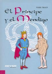 Cover of: El Principe y El Mendigo by Mark Twain