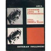 Cover of: Las visiones de Thomas Mann by Esteban Tollinchi